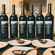 Hill Family Wine Dinner at Tidal 2015