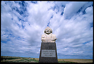 06: TRAIL SITTING BULL, LAKE OAHE