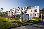 Brightview Fallsgrove Senior Living Photography