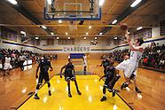 Oxford High Basketball 2013-14