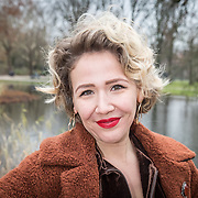 NLD/Amsterdam/20181218 - Nominatielunch Musical Awards, Julia Herfst