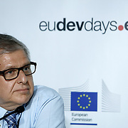 20160615 - Brussels , Belgium - 2016 June 15th - European Development Days - Marc van Ameringen - Former director of the Global Alliance for Improved Nutrition © European Union