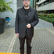 NLD/Hilversum/20180828 -  Persviewing nieuw tv-seizoen NPO, Martin Koolhoven