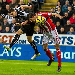 Newcastle v Sunderland | Premier League | 21 December 2014