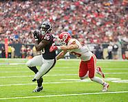 NFL 2016 Texans vs Chiefs Sep 18