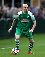 Leatherhead v Billericay Town  - 05 November 2017