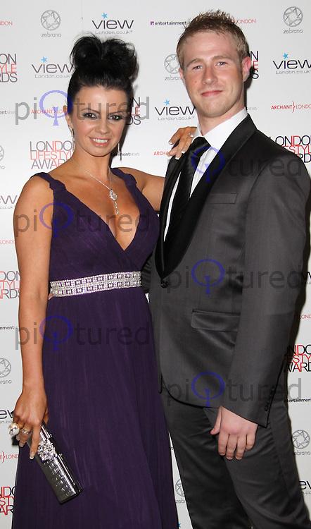 Karen Hardy London Lifestyle Awards, Park Plaza Riverbank Hotel, London, UK. 06 October 2011. Contact: Rich@Piqtured.com +44(0)7941 079620 (Picture by Richard Goldschmidt)
