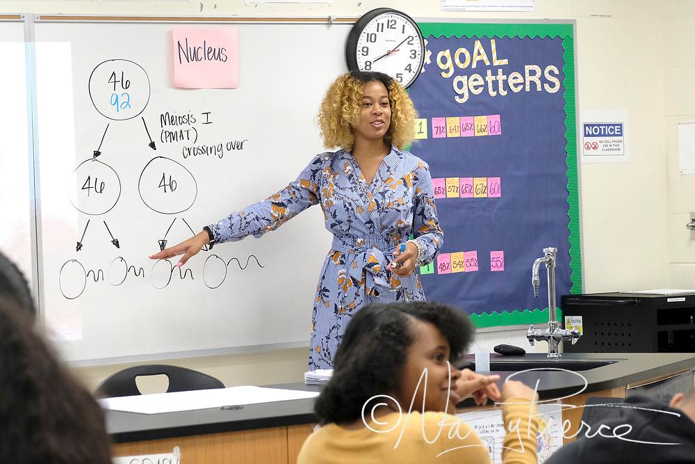 2018 LEAD Learning Community Teacher of the YearJessica Cheek, Hawthorne High School (Biology) 2018 LEAD Learning Community Teacher of the Year Jessica Cheek, Hawthorne High School (Biology)