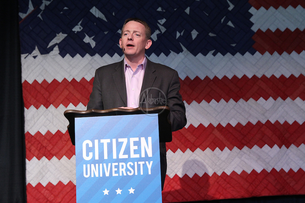 Citizen University 2013: Let's Do Democracy!