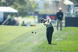 Trevor Immelman (RSA) during the Second Round of the The Arnold Palmer Invitational Championship 2017, Bay Hill, Orlando,  Florida, USA. 17/03/2017.<br /> Picture: PLPA/ Mark Davison<br /> <br /> <br /> All photo usage must carry mandatory copyright credit (&copy; PLPA | Mark Davison)