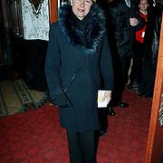 Premiere Angela's Asses Tuschinski, Inge Iepenburg