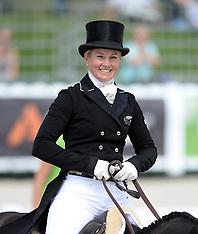 France-Equestrian, World Equestrian Games, Dressage