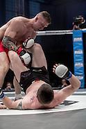 Rory Evans vs. Sami Hashim