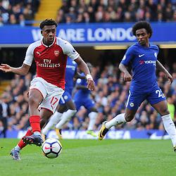 Chelsea v Arsenal | Premiership | 17 September 2017