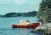 Båten Strike