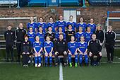 Forfar Farmington squad 2019 20-01-2019