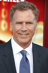 Will Ferrell at the Los Angeles premiere of 'The House' held at the TCL Chinese Theatre in Hollywood, USA on June 26, 2017.