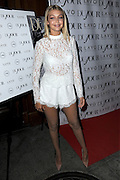 Aug. 28, 2014 - New York, NY, USA - August 28, 2014<br /> <br /> Dujour Magazine Fall Spread Launch<br /> <br /> Dujour Magazine's Jason Binn & Juice Press Host Kendall & Kylie Jenner as they Celebrate their Fall 2014 Spread at Lavo in New York City on August 28, 2014 <br /> ©Exclusivepix