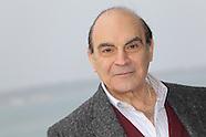 'Poirot' Photocall - MIPTV 2013