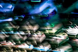 November 23, 2018 - Abu Dhabi, United Arab Emirates - Motorsports: FIA Formula One World Championship 2018, Grand Prix of Abu Dhabi, World Championship;2018;Grand Prix;Abu Dhabi,  , #28 Brendon Hartley (NZL Toro Rosso, Ferrari) (Credit Image: © Hoch Zwei via ZUMA Wire)
