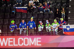 Su during the 2017 IIHF Men's World Championship group B Ice hockey match between National Teams of Czech Republic and Slovenia, on May 12, 2017 in AccorHotels Arena in Paris, France. Photo by Vid Ponikvar / Sportida