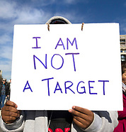 March For Our Lives, Washington DC, USA 24th March 2018