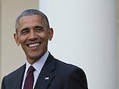 President Obama Pardons Thanksgiving Turkey