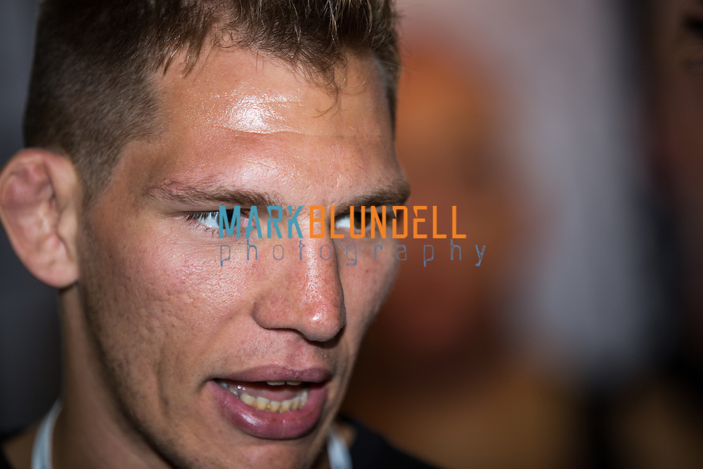 MMA Expo 2013