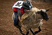 March 10, 2018 Mutton Bustin'