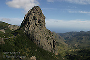 17: CANARY ISLANDS LA GOMERA SCENICS