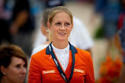 Kroeze Renske, NED, Jane Z<br /> World Equestrian Games - Tryon 2018<br /> © Hippo Foto - Sharon Vandeput<br /> 17/09/2018
