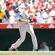 2012 MLB Rangers at Angels 2