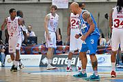 DESCRIZIONE : Final Eight Coppa Italia 2015 Finale Olimpia EA7 Emporio Armani Milano - Dinamo Banco di Sardegna Sassari<br /> GIOCATORE : David Logan<br /> CATEGORIA : esultanza composizione<br /> SQUADRA : Banco di Sardegna Sassari<br /> EVENTO : Final Eight Coppa Italia 2015<br /> GARA : Olimpia EA7 Emporio Armani Milano - Dinamo Banco di Sardegna Sassari<br /> DATA : 22/02/2015<br /> SPORT : Pallacanestro <br /> AUTORE : Agenzia Ciamillo-Castoria/Max.Ceretti