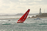Volvo Ocean Race, Melbourne
