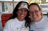 Mary Sappington recently joined the Mother of an Angel Friendship Network. When Mary's daughter Kimberly Hamilton, a student at Clovis East High School died, Martha Tessmer had not started the grief support organization. Martha Tessmer started the Mother of an Angel Friendship Network after her teenage son Donovan died in a distracted driving car accident. The support group is for mothers who have lost a child to death.