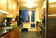 Kitchen, Residence, New York City