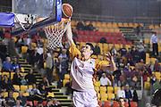 Yacopo Vedovato<br /> Unicusano Roma - Benacquista Assicurazioni Latina<br /> Campionato Basket LNP 2016/2017<br /> Roma 06/11/2016<br /> Foto Ciamillo-Castoria