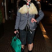 NLD/Amsterdam/20120308 - Presentatie nieuwe collectie voor Louis Vuitton, Bas Kosters