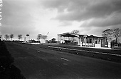 1963 - Esso Huntsman Service Station, Naas Road