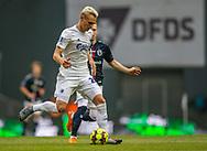 Victor Nelsson (FC København) under kampen i 3F Superligaen mellem FC København og AGF den 19. juli 2019 i Telia Parken (Foto: Claus Birch).