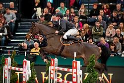 Wernke Jan, GER, Queen Mary<br /> Leipzig - Partner Pferd 2019<br /> © Hippo Foto - Stefan Lafrentz