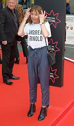 Edinburgh International Film Festival, Wednesday, 19th June 2018<br /> <br /> Opening Night Red Carpet: PUZZLE (International Premiere) <br /> <br /> Pictured: Kate Dickie<br /> <br /> (c) Aimee Todd | Edinburgh Elite media