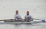 Hamburg. GERMANY.   Saturday Morning, Semi Finals A/B  at the 2014 FISA Junior World rowing. Championships.  09:55:01  Saturday  09/08/2014  [Mandatory Credit; Peter Spurrier/Intersport-images]