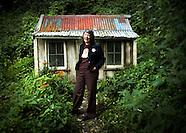Lynn Jenner portraits