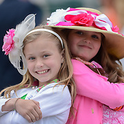May 2, 2014: Scenes on Kentucky Oaks Day at Churchill Downs in Louisville, KY. Eric Patterson/ESW/CSM