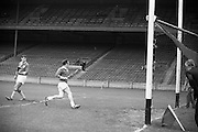 17/08/1969<br /> 08/17/1969<br /> 17 August 1969<br /> All-Ireland Junior Semi-Final: Kerry v Louth at Croke Park, Dublin.