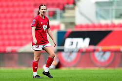 Olivia Chance of Bristol City - Mandatory by-line: Ryan Hiscott/JMP - 07/09/2019 - FOOTBALL - Ashton Gate - Bristol, England - Bristol City Women v Brighton and Hove Albion Women - FA Women's Super League