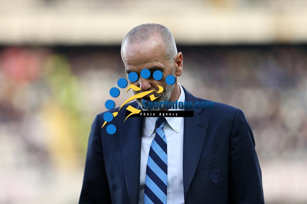 18.03.2017 - Torino - Serie A 2016/17 - 29a giornata  -  Torino-Inter nella  foto:  Stefano Pioli allenatore dell' Inter