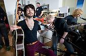 Live Lounge - Biffy Clyro