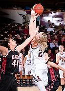 OC Women's BBall vs NW Oklahoma State - 12/7/2009